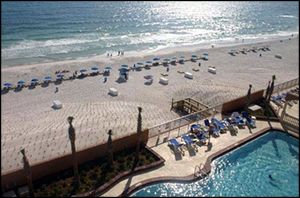 Sunrise Beach Condominiums, South Walton, Florida