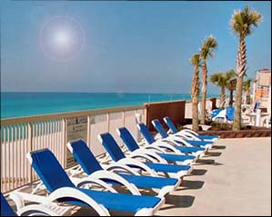 Sunrise Beach Condominiums South Walton, FL
