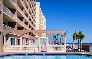 Sunrise Beach Condominiums FL Rentals